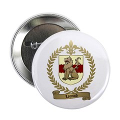 LEONARD Family Crest Button