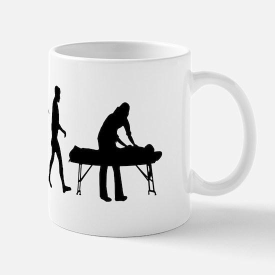 Physiotherpist Mug