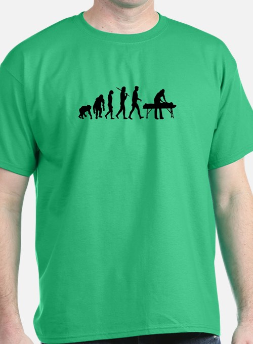 Physiotherpist T-Shirt