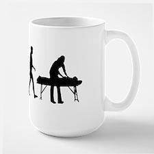 Physiotherpist Large Mug