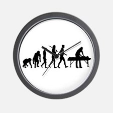 Physiotherpist Wall Clock