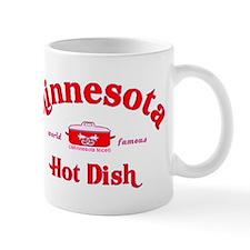 Minnesota Hot Dish Small Mug