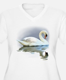 Swan Reflects T-Shirt