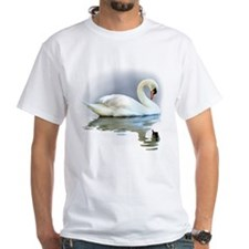 Swan Reflects Shirt