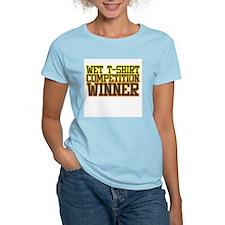 WETT-SHIRT T-Shirt