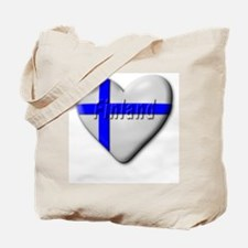 Finnish Tote Bag