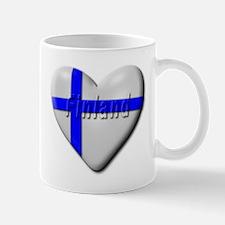 Finnish Mug