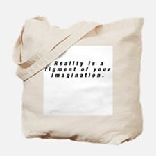 RealityImagination Tote Bag