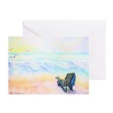 """ Finding Peace"" Greeting Cards (Pk of 2"