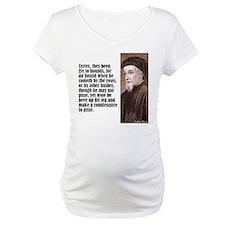 """Chaucer """"Hounds"""" Shirt"""