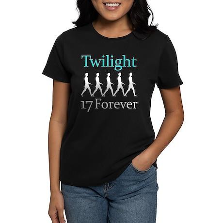 17 Forever Women's Dark T-Shirt