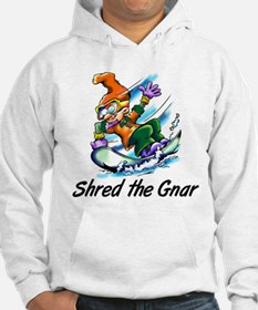 Shred the Gnar Hoodie
