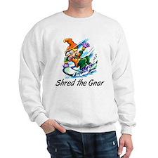 Shred the Gnar Sweatshirt