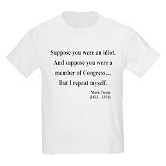 Mark Twain 15 T-Shirt