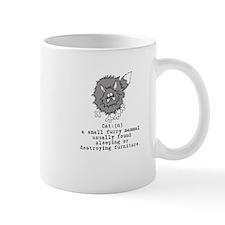 CAT (N:) Mug