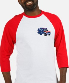 EMS Ambulance Baseball Jersey