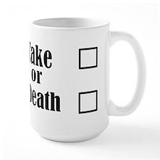cake or death3700 Mugs
