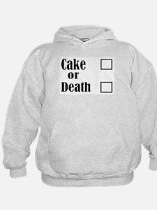 Funny Death Hoodie