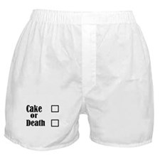 Unique Eddie Boxer Shorts