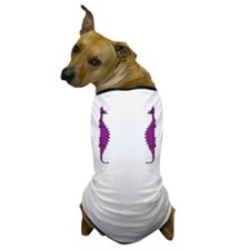 Dragonnspine Populace Dog T-Shirt