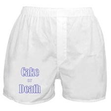 Cute Eddie Boxer Shorts