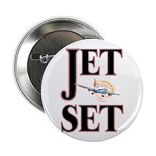 "Jet Set 2 2.25"" Button"