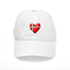 Danish Baseball Cap