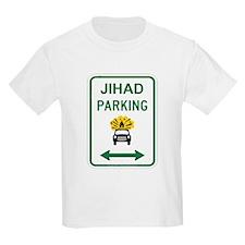 Jihad Parking T-Shirt