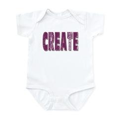Create Infant Bodysuit