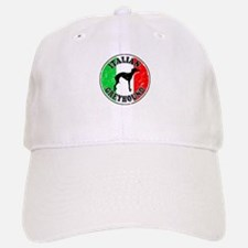 Italian Greyhound Baseball Baseball Cap