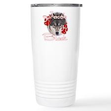 Jacob Black /4 Travel Mug
