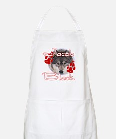 Jacob Black /4 BBQ Apron