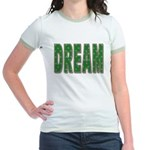 Dream Jr. Ringer T-Shirt