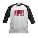 Inspire Kids Baseball Jersey