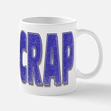 Scrap Mug