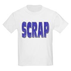 Scrap Kids Light T-Shirt