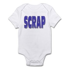Scrap Infant Bodysuit