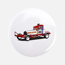"""199 Brisca Retro 3.5"""" Button"""