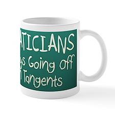Tangent Mug