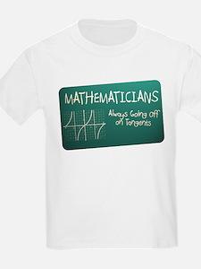 Tangent T-Shirt