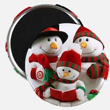 "Holidays 2.25"" Magnet (10 pack)"