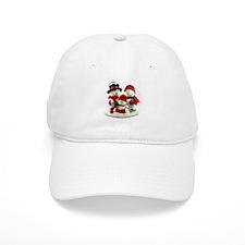 Holidays Baseball Cap