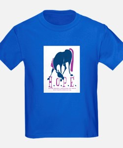HOPE Horse Rescue T