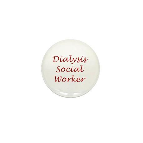 Dialysis SW Mini Button