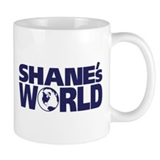 shanesworld_text Mugs