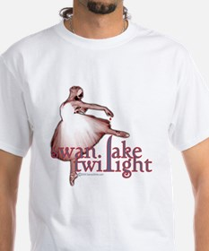 Swan Lake Twilight Shirt