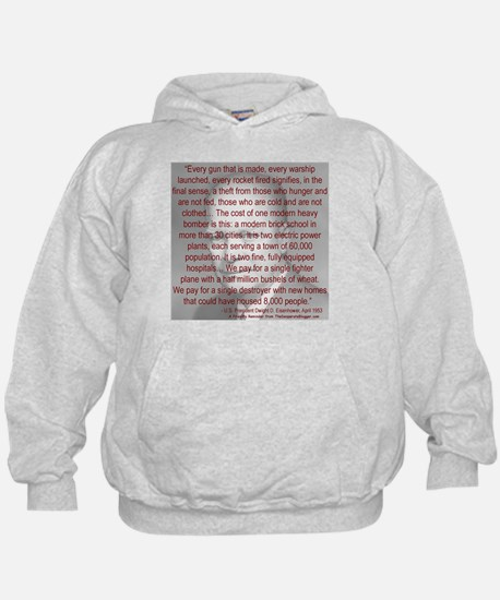 'Spread the Wealth Around' Ike Hoodie