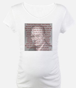 'Spread the Wealth Around' Ike Shirt
