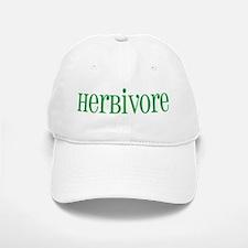 Herbivore Baseball Baseball Cap