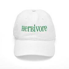 Herbivore Baseball Cap